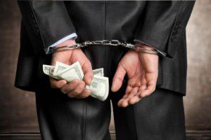 white collar crimes attorney summit nj