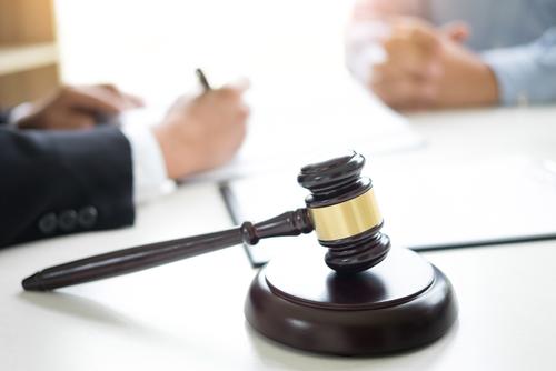 criminal defense lawyer summit nj