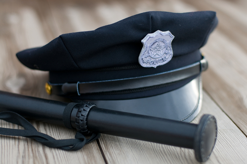 what to do if you're charged with police misconduct