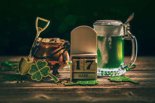 Don't Let a DUI Ruin Your St. Paddy's Day
