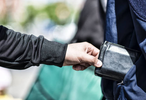 First Time Theft Charges in New Jersey