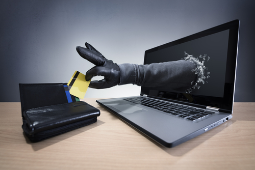 Penalties for Identity Theft in NJ